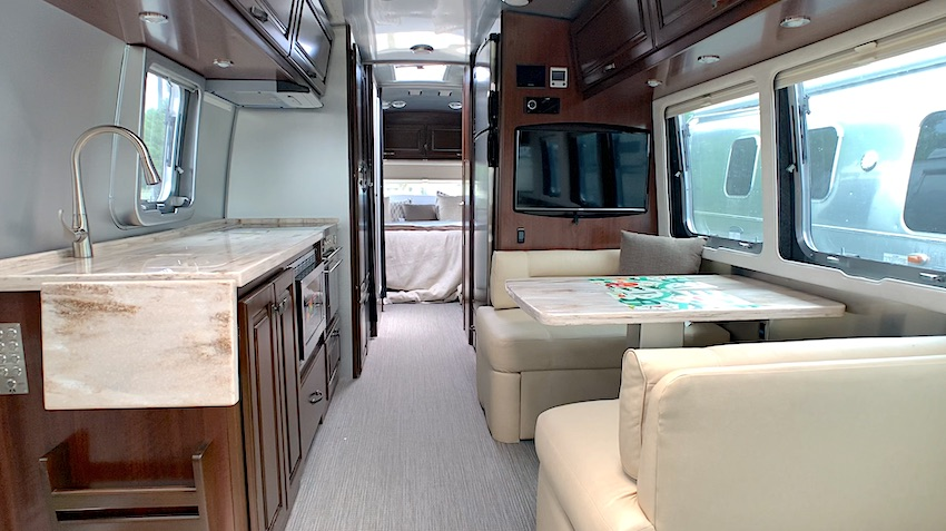 Why are airstreams so expensive classic
