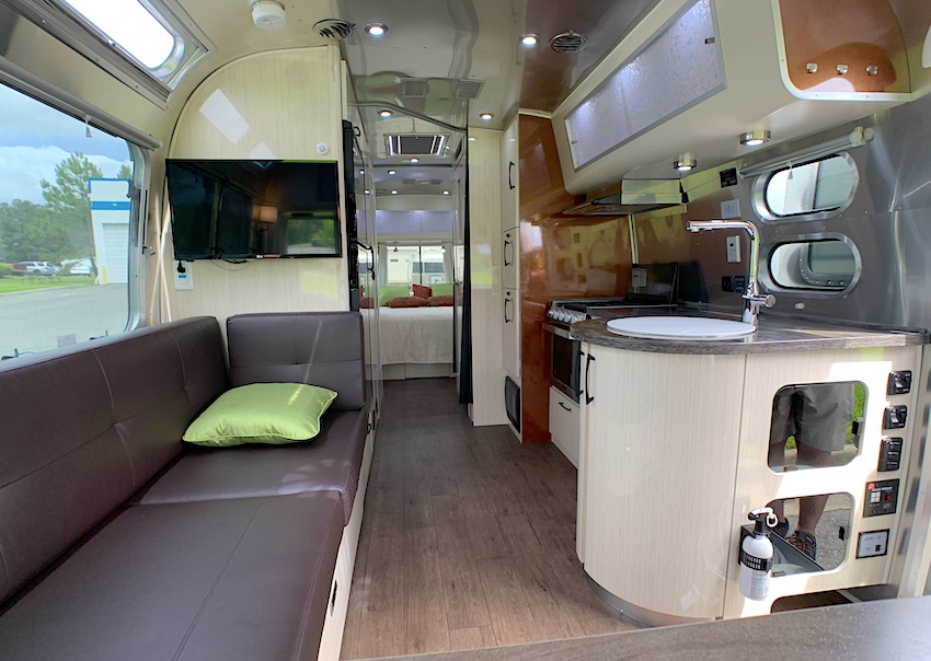 why are airstreams so expensive international serenity