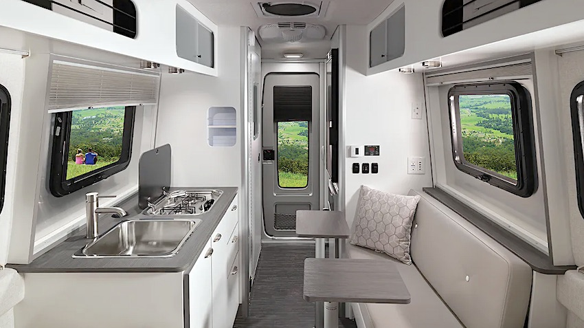 why are airstreams so expensive nest