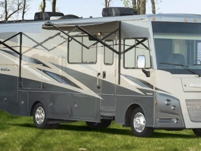 8 Small Class A RVs Under 30 Feet