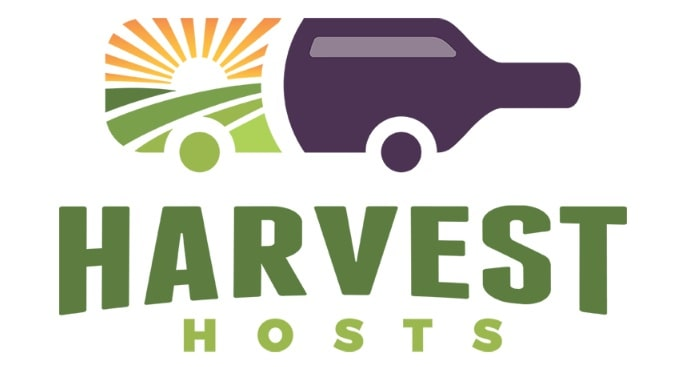 harest hosts logo