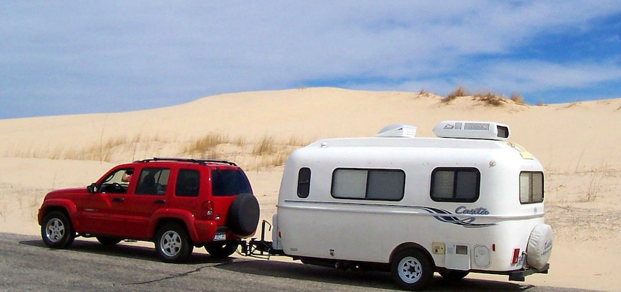 How Much Does a Casita Trailer Cost?