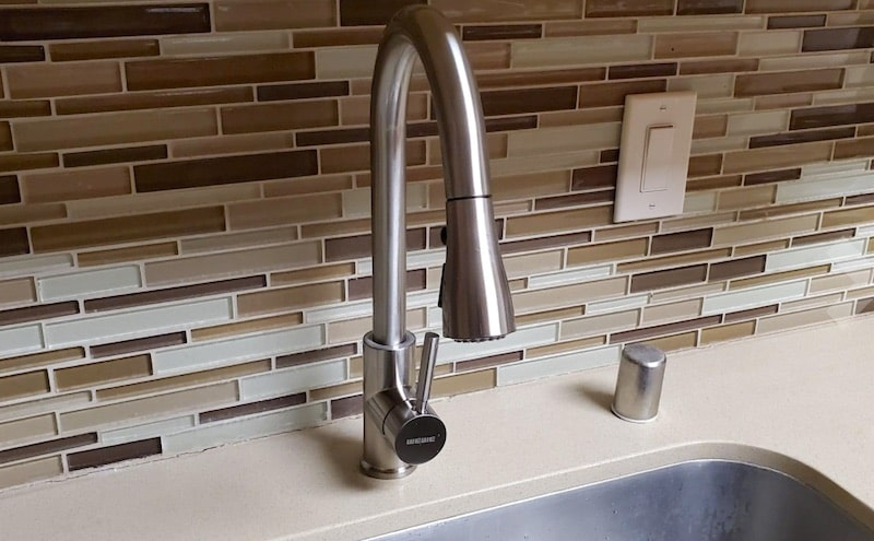 Are Rv Faucets The Same As Home Faucets Rvblogger