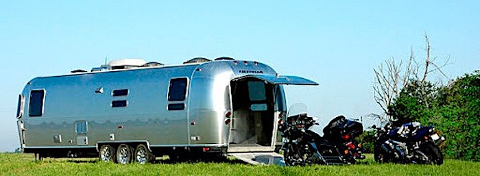 What Is the Airstream Panamerica?