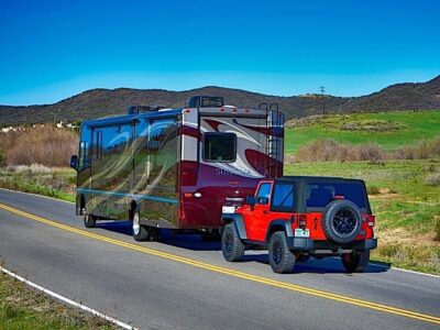 Cars That Can Be Flat Towed Behind an RV