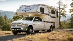 4 Season Truck Campers for Year Round Camping!