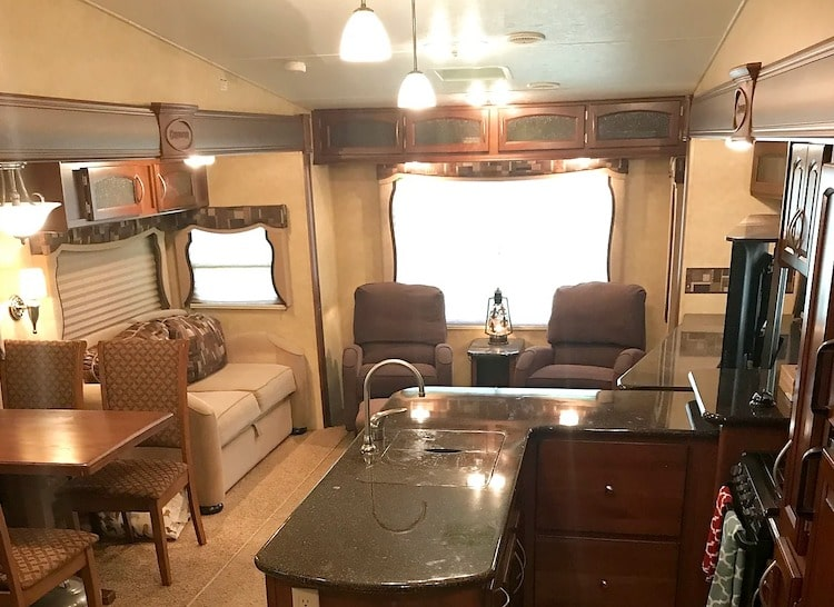 5th wheel rental lafayette louisiana
