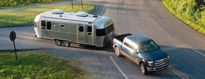 Airstream Flying Cloud weight