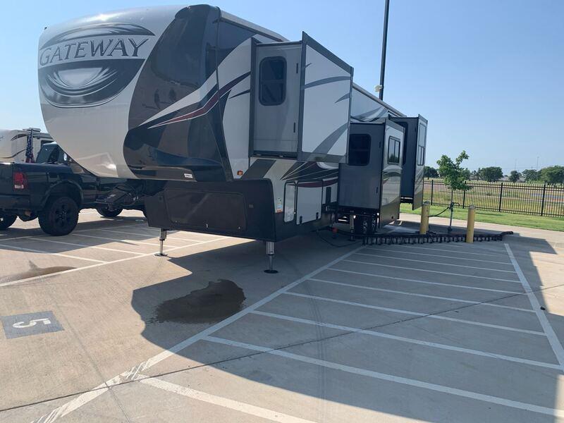 Best 5th Wheel Rentals Oklahoma City Ext