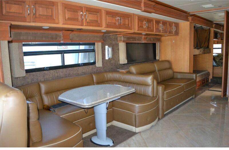 Best Class A RV Rentals Oklahoma City Int