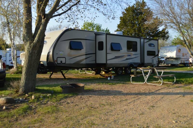 Best Travel Trailer Rental Albany Ext