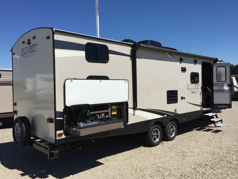 Best Travel Trailer Rental Knoxville Ext