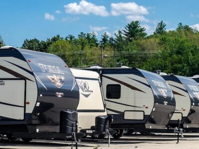 How Does RV Consignment Really Work?