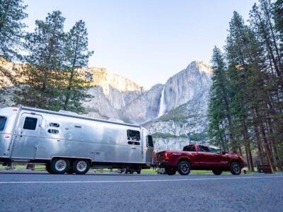 How Much Do Airstreams Weigh and Tow Vehicle Info