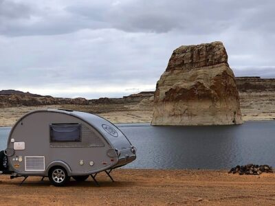 Teardrop Trailer Rentals Are Gaining in Popularity!