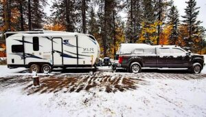 12 Best Ways to Insulate a Travel Trailer for Winter