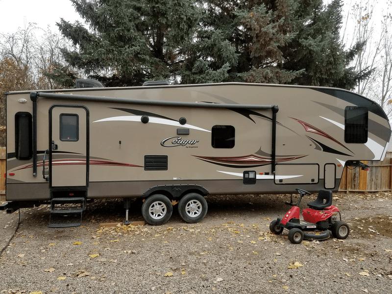 Best 5th Wheel Rental Idaho Falls Ext