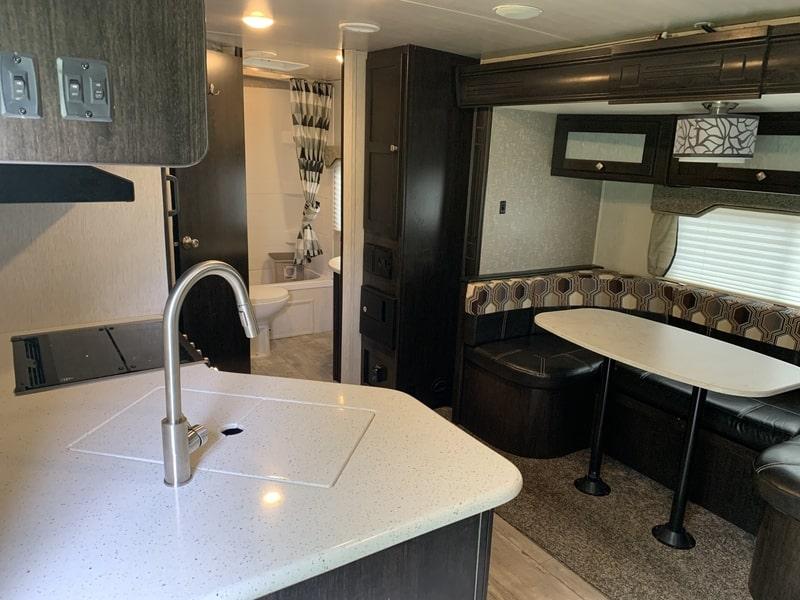 Best Affordable Camper Rental Louisville Int