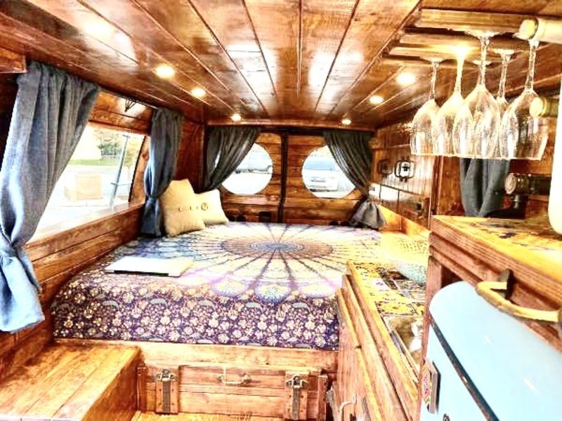 Best Camper Van Rental Hawaii Int
