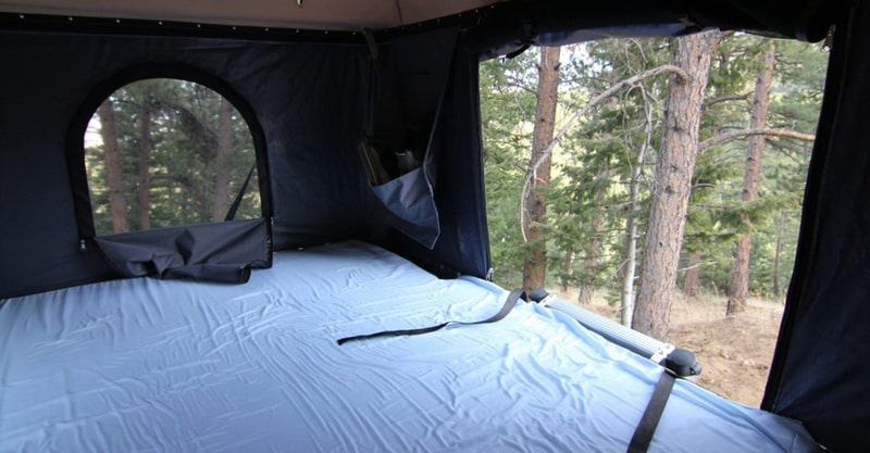 Best Rooftop Tent Rental Portland Int