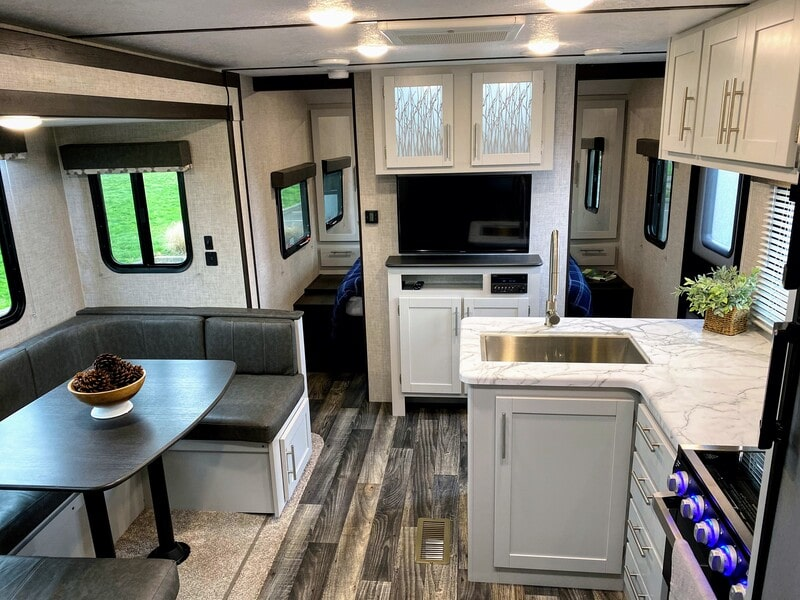 Best Travel Trailer Rental Portland Int