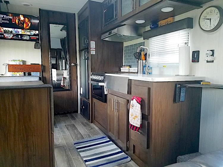 camper trailer rental memphis tn