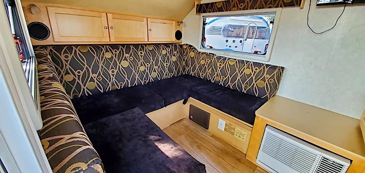 small camper trailer rental tampa