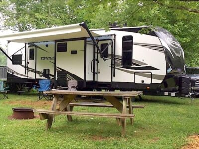 toy hauler rv rental greenville sc