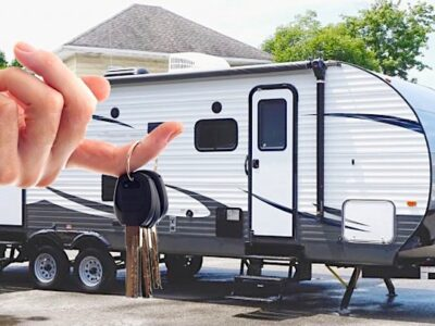 10 Best Tips For Newbie RV Renters