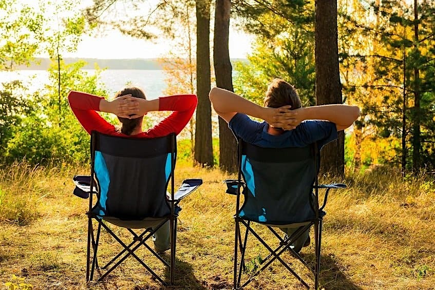 10 Best Oversized Camping Chairs Big and Comfy