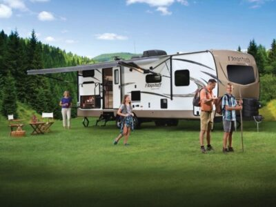 10 Questions to Ask When Buying a Used Camper