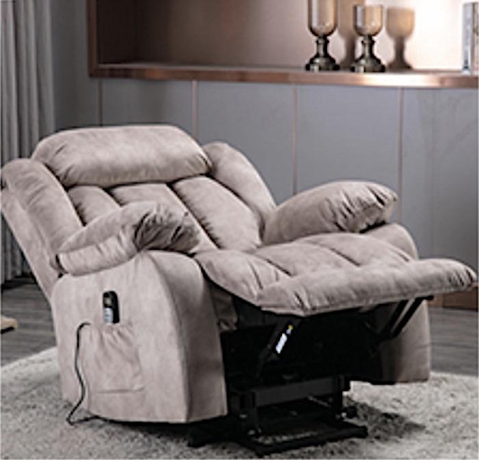ANJ Power Massage Lift Recliner RV Chair