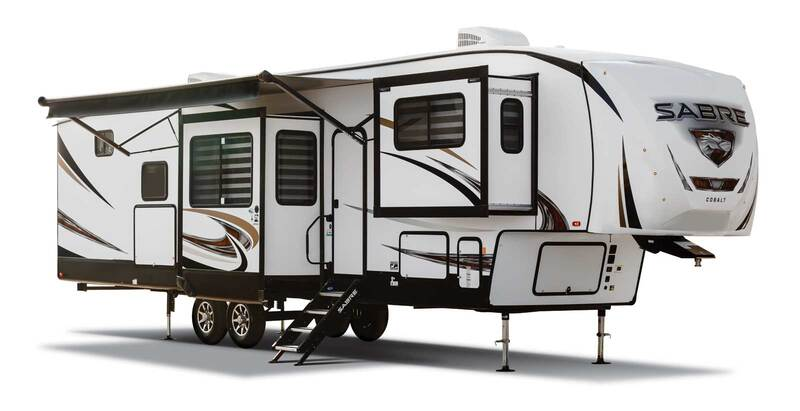 Best Forest River Sabre 5th Wheel Ext