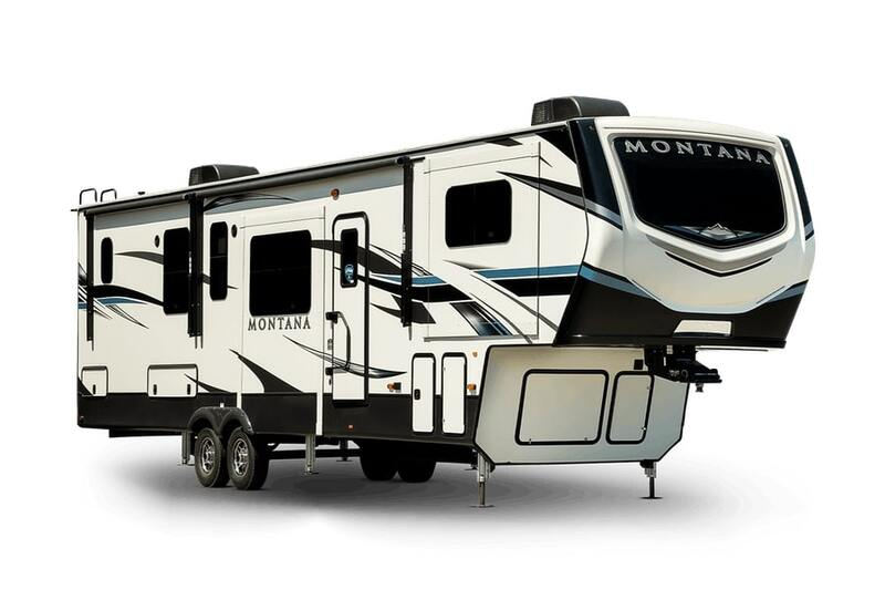 Best Keystone Montana 5th Wheel Ext