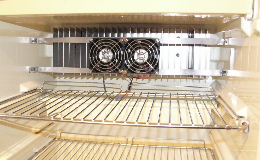 Can RV Refrigerator Fans Make Your Fridge Cooler?