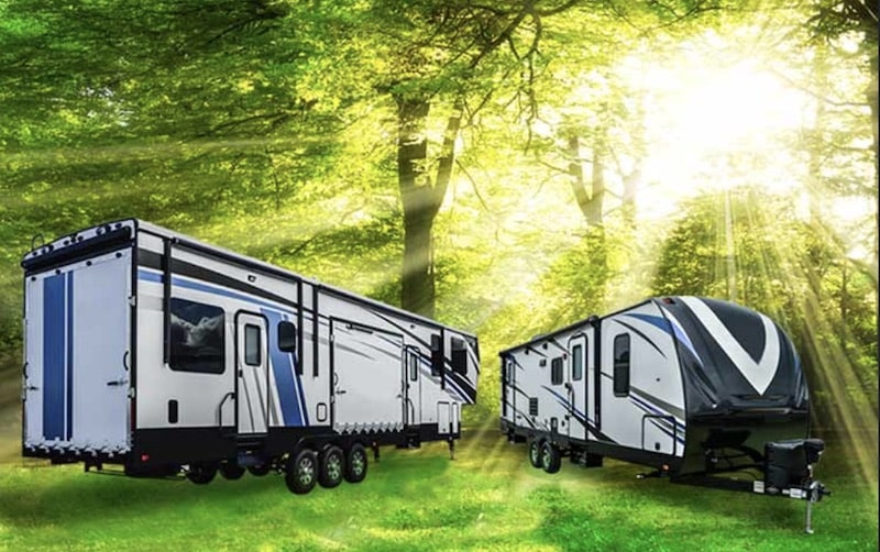 7 Best Travel Trailers Under 7000 Lbs Rvblogger