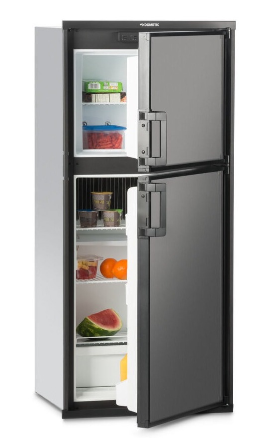Dometic Americana II Refrigerator with Fan
