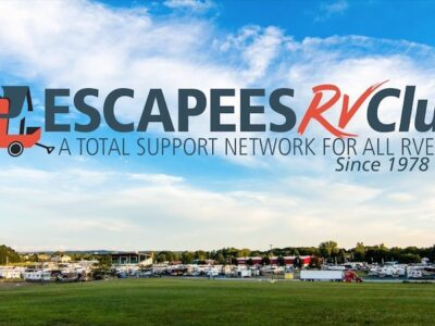 Escapees RV Club or Not? Our Guide to Decide