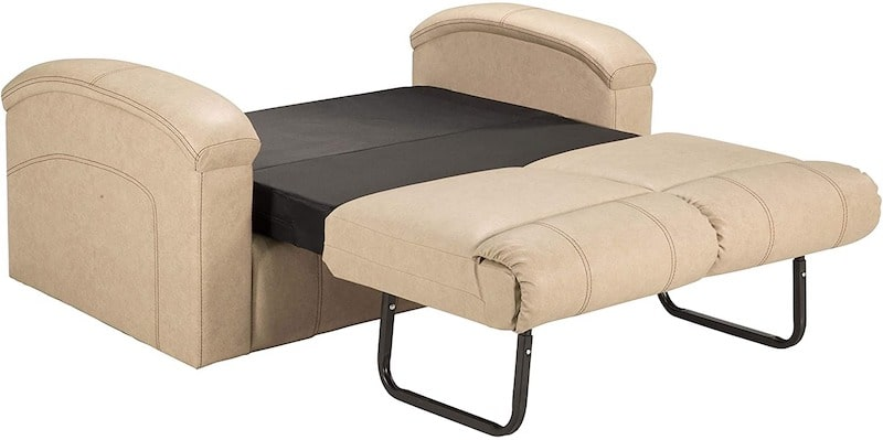 THOMAS PAYNE 62 inch Tri Fold Sofa