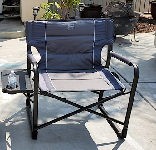 Timber Ridge XXL Directors Chair