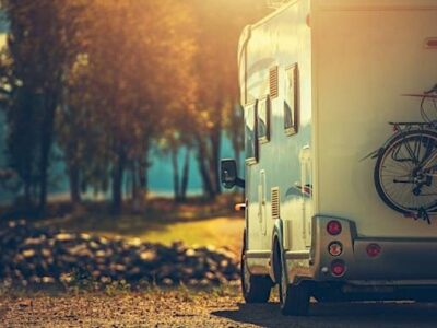 10 Great Reasons to Retire and RV Travel