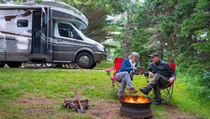 best rv camping tips for seniors