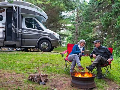 best rv camping tips for seniors