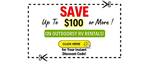Ouutdoorsy-100-rv-rental-discount-code