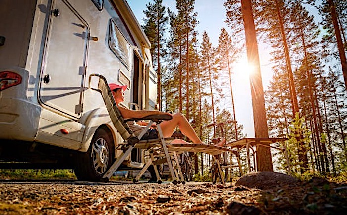 RV Travel After you retire