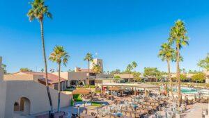 SunFlower Resort best RV retirement community