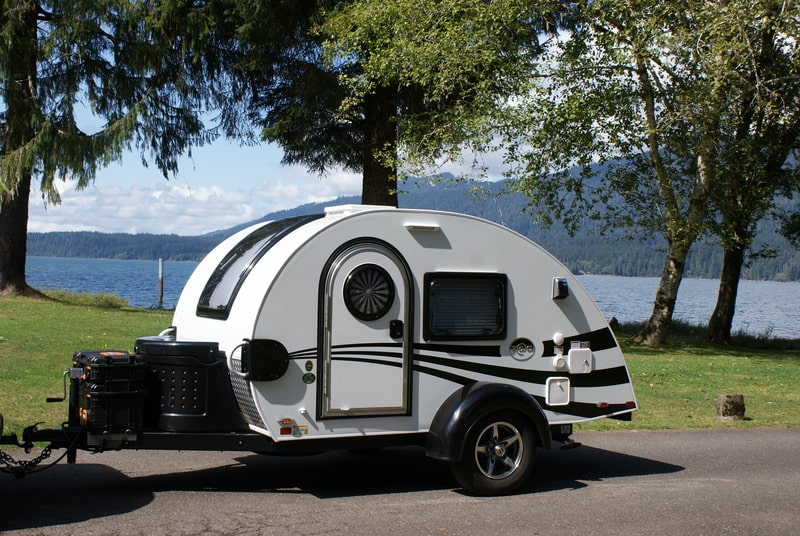 Best Small Camper Ext Vancouver