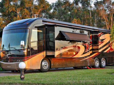 Gas vs Diesel RVs - Which are Best in Terms of Fuel, Maintenance, Longevity and Insurance?