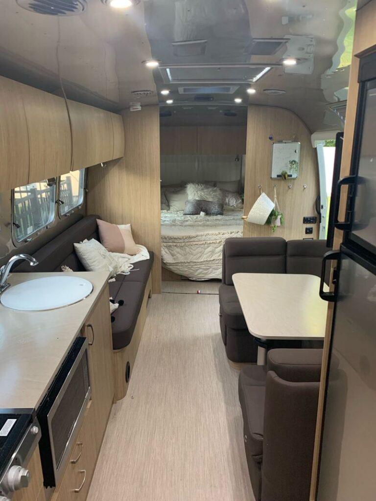 Best Airstream Rental New Hampshire Int