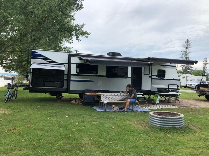 Best Camper Rental Grand Rapids Ext
